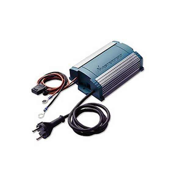 CHARGEMASTER 12/15-2, 12VDC, max. 15A