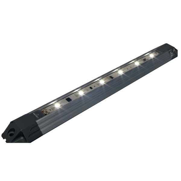 LED-Ausstiegsbeleuchtung NEBULA SI5CW250, 12 LEDs, 320lm, 12VDC