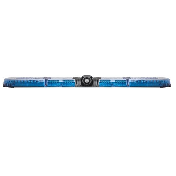 XPERT 4PRO-2PROM-4PF, L=1708mm, 10-30VDC, Warn-u.Haubenfarbe Blau, 1x Akustikcenter 50W