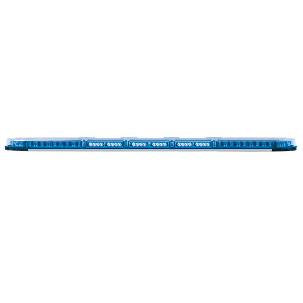 XPERT-LP 4PRO-2PROM-6PF, L=1708mm, 10-30VDC, Warn-u.Haubenfarbe Blau