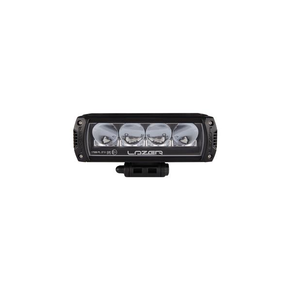 TRIPLE-R750 Standard, Black, 4100lm, 10-30VDC