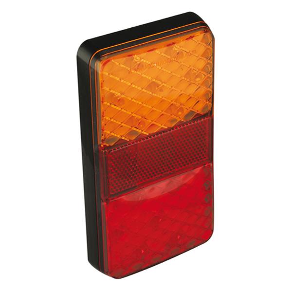 150ARME LED-Mehrkammerleuchte, Stop-/Schlusslicht/Fahrtrichtungsanzeiger, 10-30VDC