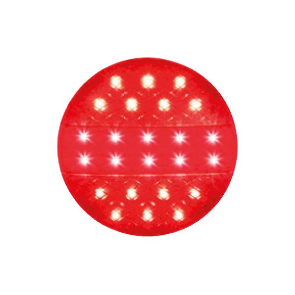 EU140TFM LED-Heckleuchte, Stoplicht/Fahrtrichtungsanzeiger/Nebelschlussleuchte