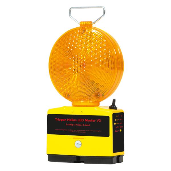 HELIOS LED Master RF, für Synchron-Betrieb