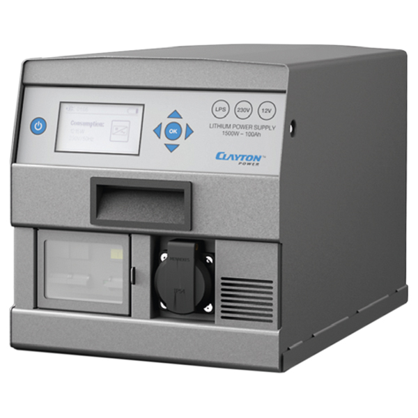 LPS Lithium Power System