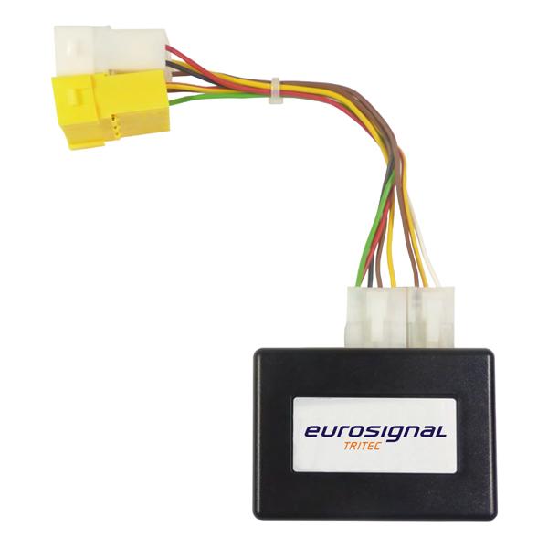 CAN-Bus Adapter zur Auslesung von 8 Signalen
