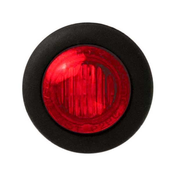181RME LED-Markierungsleuchte, rot